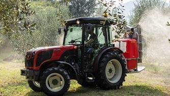 Гама трактори VALTRA F-серия