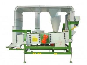 Двоен въздушно-ситов сепаратор 5XFS-7.5 FC
