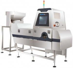 X-ray рентгенов детектор