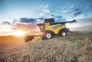 New Holland CR 10.90 Revelation