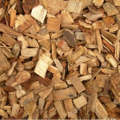 дървесна биомаса