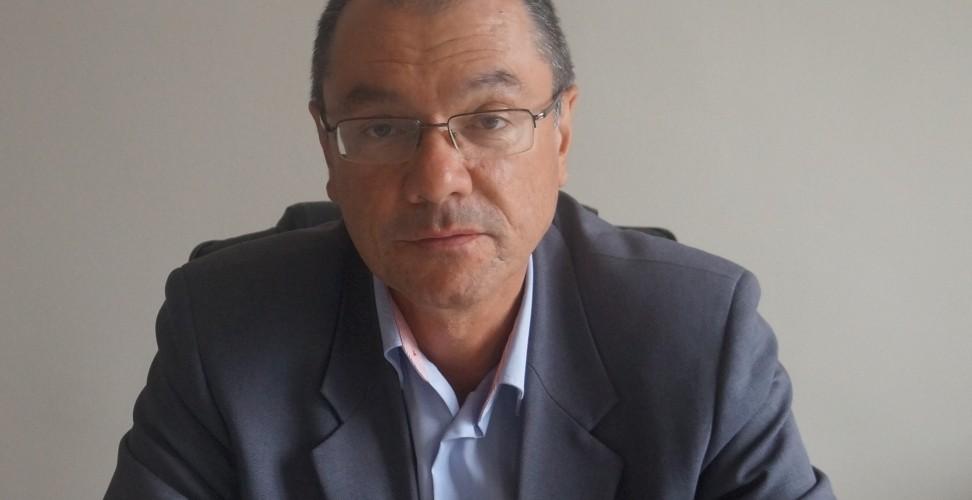 Николай Роснев