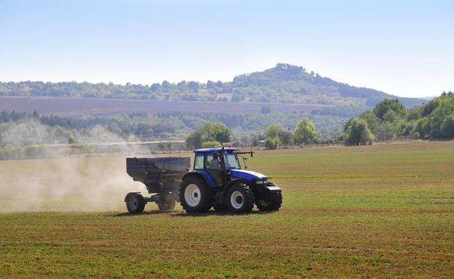 земедлски стопанства
