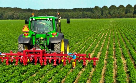 Инвестиции в земеделските стопанства