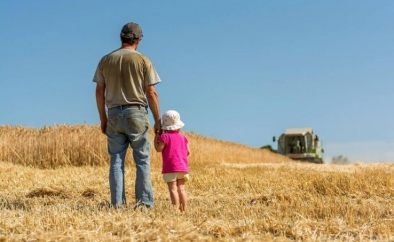 млади земеделски стопани