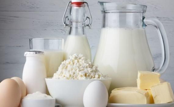 млечни продукти