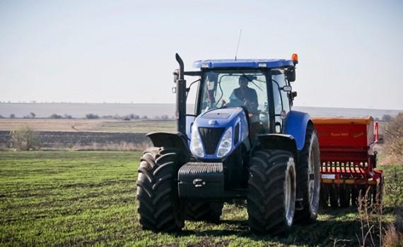 земеделска техника