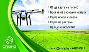 Dron service_2ro-trimesechie