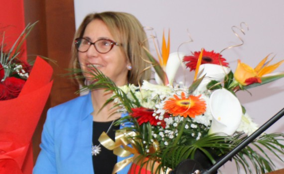Prof. Yancheva
