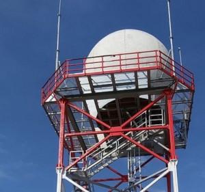 Радар Шумен